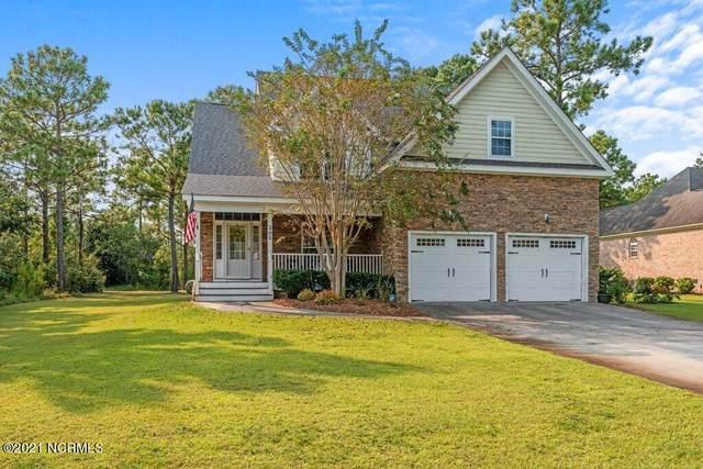 202 Whimbrell Way, Hampstead, NC 28443 (MLS #100289792) :: Lynda Haraway Group Real Estate