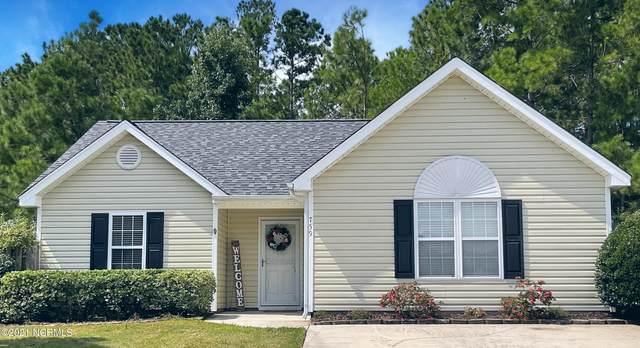 759 Oak Branches Cl SE, Belville, NC 28451 (MLS #100289800) :: Holland Shepard Group