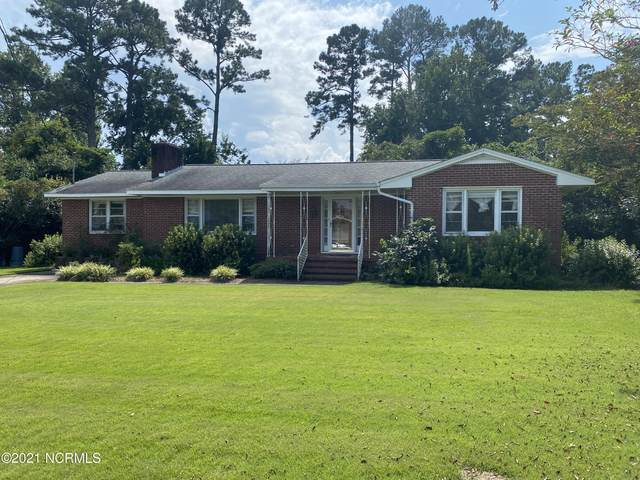 207 Fenton Place, Jacksonville, NC 28540 (MLS #100289801) :: Lynda Haraway Group Real Estate