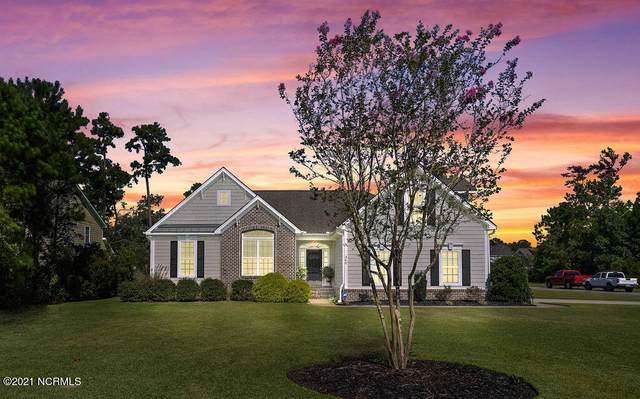 360 Camelot Way, Hampstead, NC 28443 (MLS #100289809) :: Vance Young and Associates