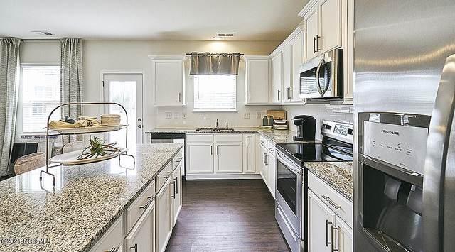 24 Murcar, Rocky Mount, NC 27804 (MLS #100289814) :: Berkshire Hathaway HomeServices Prime Properties
