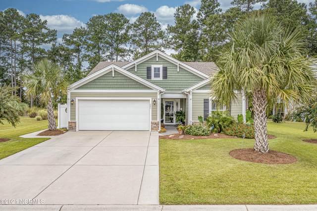 721 Pickering Drive NW, Calabash, NC 28467 (MLS #100289817) :: Berkshire Hathaway HomeServices Prime Properties