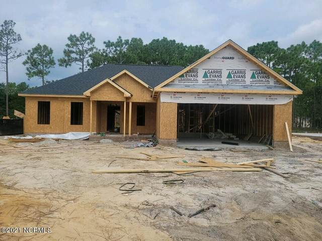 771 N Shore Drive, Southport, NC 28461 (MLS #100289818) :: Berkshire Hathaway HomeServices Prime Properties