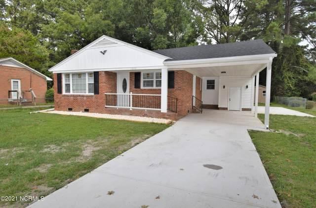 1002 W Arlington Boulevard, Greenville, NC 27834 (MLS #100289823) :: Berkshire Hathaway HomeServices Hometown, REALTORS®