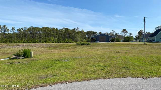 224 Bays End Court, Harkers Island, NC 28531 (MLS #100289839) :: Shapiro Real Estate Group