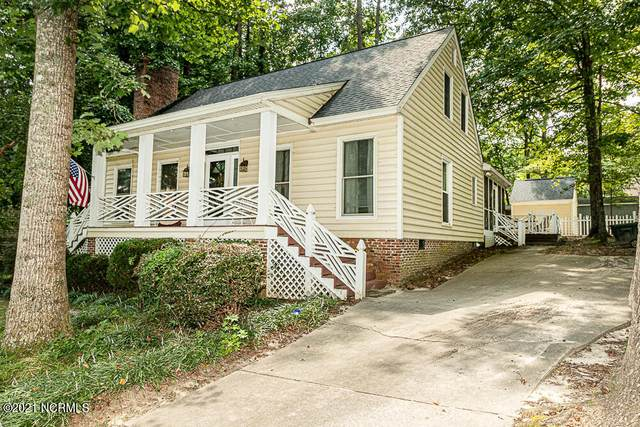 4004 Woodstock Road, Rocky Mount, NC 27803 (MLS #100289842) :: David Cummings Real Estate Team