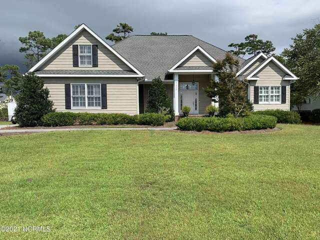 1504 Marsh Pointe, Morehead City, NC 28557 (MLS #100289850) :: Vance Young and Associates