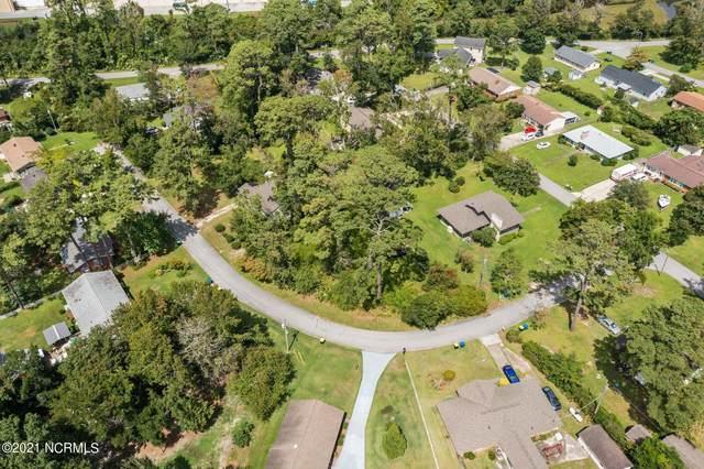 209 Panama Terrace Terrace, Morehead City, NC 28557 (MLS #100289859) :: The Oceanaire Realty