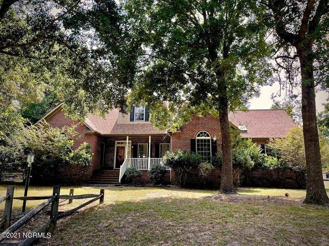 308 Shearwater Drive, Hampstead, NC 28443 (MLS #100289871) :: RE/MAX Elite Realty Group