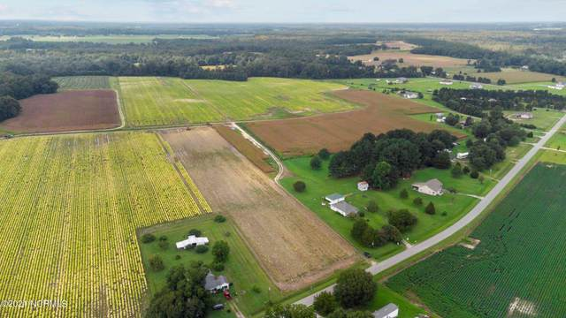 1480 Lane Farm Road, Cove City, NC 28523 (MLS #100289876) :: Vance Young and Associates