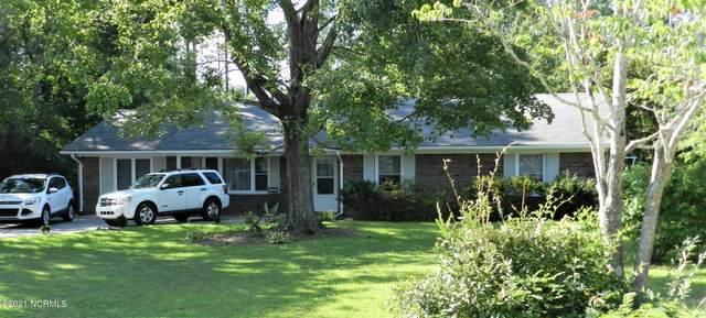 104 E Lariat Lane, Havelock, NC 28532 (MLS #100289912) :: The Cheek Team