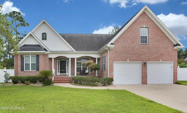 3805 Ardley Court, Wilmington, NC 28409 (MLS #100289925) :: The Rising Tide Team
