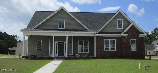 3401 Brayden Court, Greenville, NC 27834 (MLS #100289931) :: Berkshire Hathaway HomeServices Hometown, REALTORS®