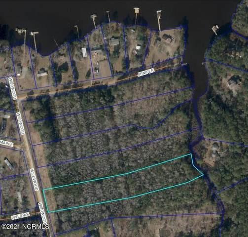 140 Wildwood Drive, Oriental, NC 28571 (MLS #100289933) :: Coldwell Banker Sea Coast Advantage