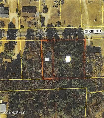 1 Dixie Road, Clinton, NC 28328 (MLS #100289941) :: Barefoot-Chandler & Associates LLC