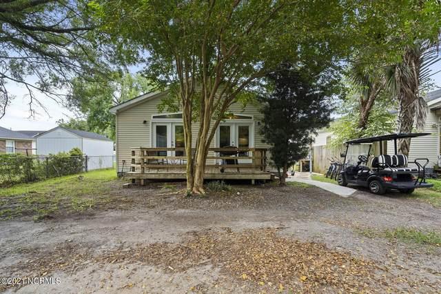 504 Spartanburg Avenue B, Carolina Beach, NC 28428 (MLS #100289942) :: Frost Real Estate Team