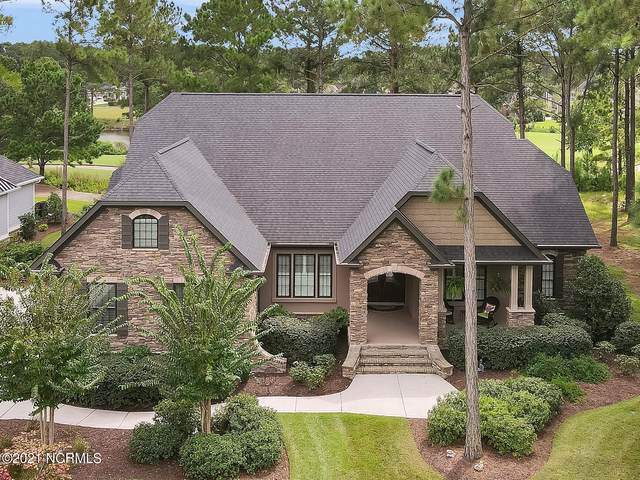 502 Crow Creek Drive NW, Calabash, NC 28467 (#100289970) :: The Tammy Register Team