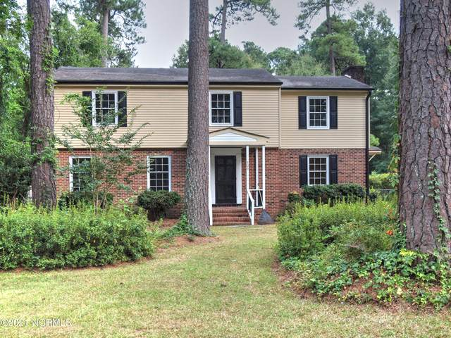 509 Avondale Avenue, Rocky Mount, NC 27804 (MLS #100289971) :: Vance Young and Associates