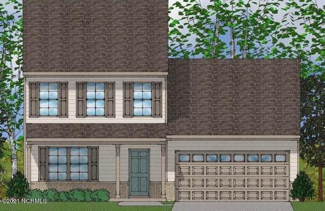 4549 Parsons Mill Drive, Castle Hayne, NC 28429 (MLS #100289975) :: RE/MAX Elite Realty Group