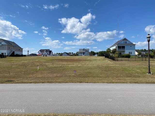 221 Everett Park Trail, Holly Ridge, NC 28445 (MLS #100289979) :: Coldwell Banker Sea Coast Advantage