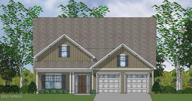 6165 Meadowgrove Loop, Wilmington, NC 28409 (MLS #100289992) :: Shapiro Real Estate Group