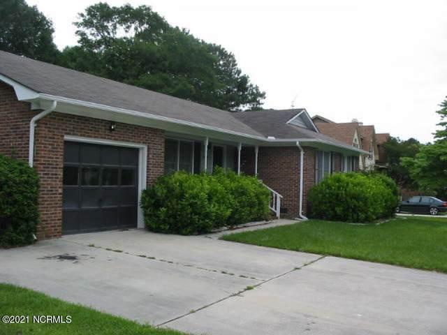 4434 Deborah Court, Wilmington, NC 28405 (MLS #100289994) :: Courtney Carter Homes
