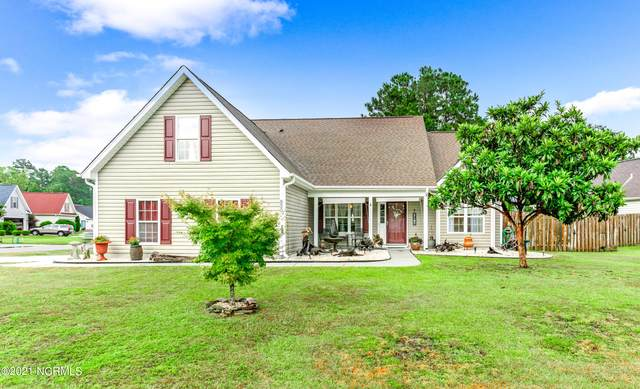 530 Maple Branches Drive, Belville, NC 28451 (MLS #100289998) :: Berkshire Hathaway HomeServices Hometown, REALTORS®