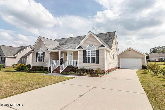 6720 Sassafras Court, Sims, NC 27880 (MLS #100290007) :: Lynda Haraway Group Real Estate