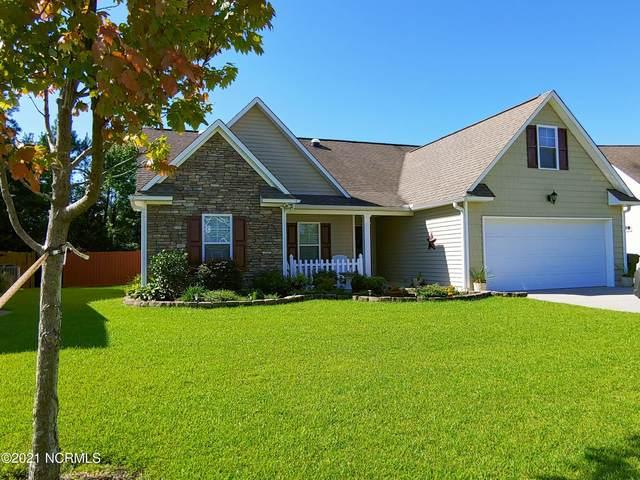 3125 John Willis Road, New Bern, NC 28562 (MLS #100290009) :: Berkshire Hathaway HomeServices Prime Properties