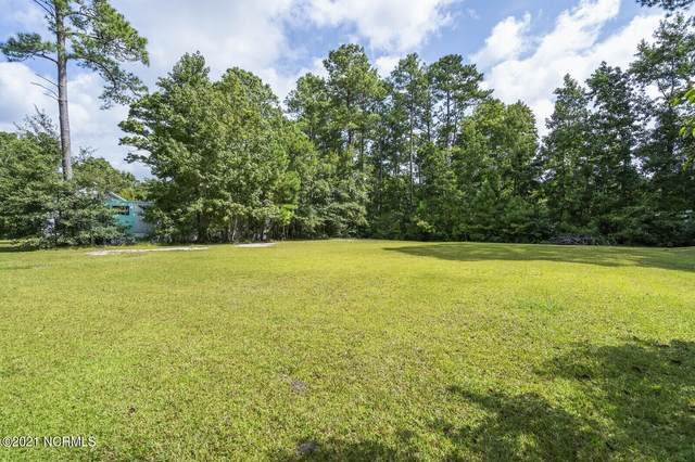 2490 Milliken Avenue SW, Supply, NC 28462 (MLS #100290011) :: Frost Real Estate Team