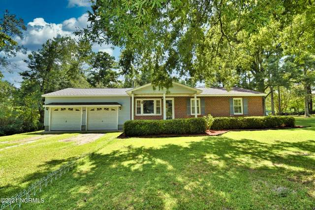 1279 Onslow Pines Road, Jacksonville, NC 28540 (MLS #100290012) :: Coldwell Banker Sea Coast Advantage