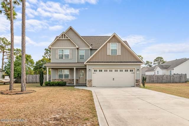 162 Rosemary Avenue, Hubert, NC 28539 (MLS #100290019) :: Frost Real Estate Team