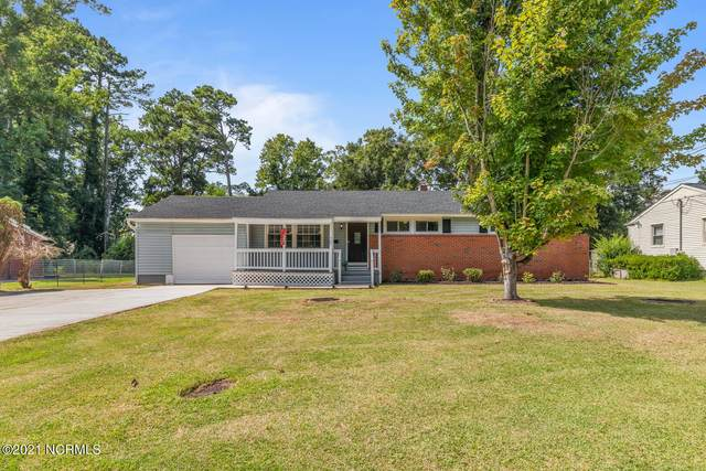 507 Seminole Trail, Jacksonville, NC 28540 (MLS #100290037) :: Vance Young and Associates