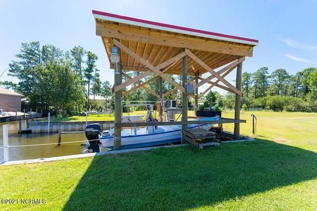 50 N Dawn Street, Merritt, NC 28556 (MLS #100290038) :: Frost Real Estate Team