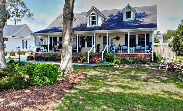 1755 Old Sound Creek Circle SW, Ocean Isle Beach, NC 28469 (MLS #100290040) :: The Cheek Team