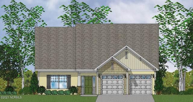 6048 Meadow Grove Loop, Wilmington, NC 28409 (MLS #100290043) :: Shapiro Real Estate Group