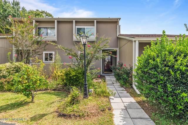 157 Quarterdeck, New Bern, NC 28562 (MLS #100290051) :: David Cummings Real Estate Team