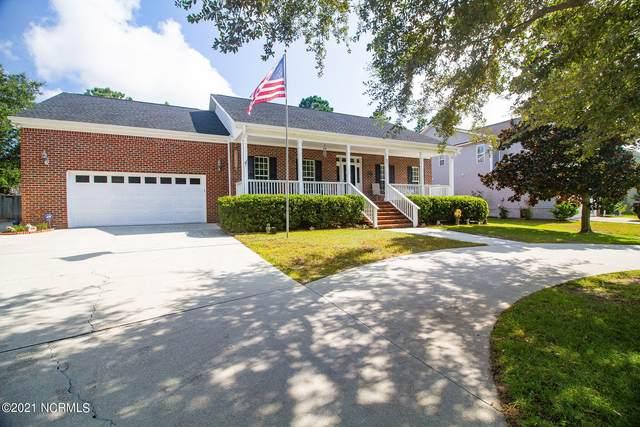 9211 Sedgley Drive, Wilmington, NC 28412 (MLS #100290052) :: Shapiro Real Estate Group