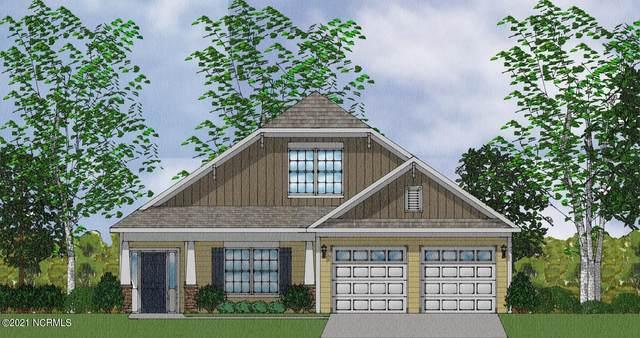 6051 Meadowgrove Loop, Wilmington, NC 28409 (MLS #100290054) :: Shapiro Real Estate Group