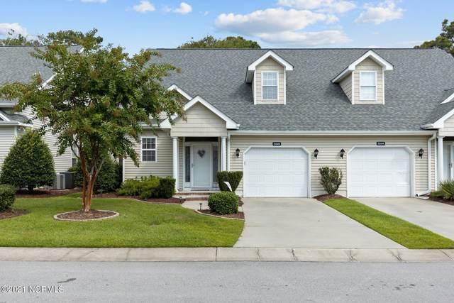 504 Village Green Drive B, Morehead City, NC 28557 (MLS #100290078) :: Donna & Team New Bern