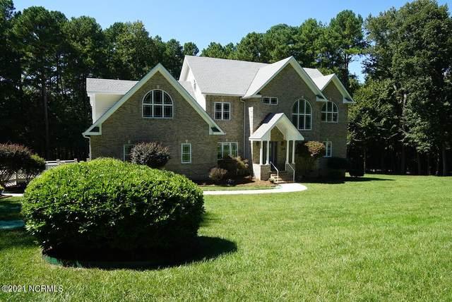 6007 Graystone Drive, Chapel Hill, NC 27514 (MLS #100290090) :: The Rising Tide Team