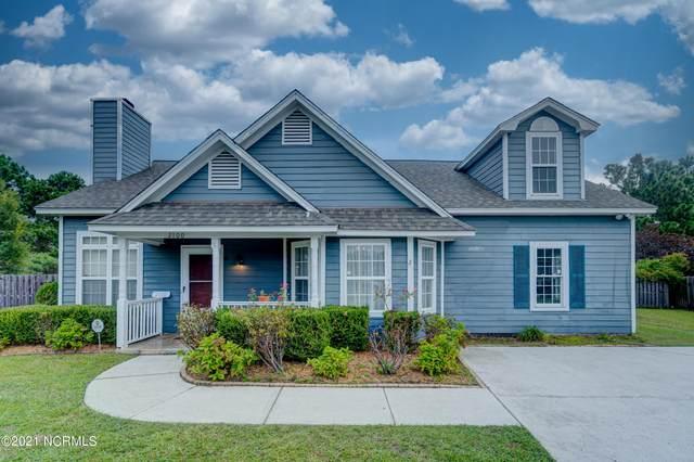 2100 Sapling Court, Wilmington, NC 28411 (MLS #100290104) :: Berkshire Hathaway HomeServices Prime Properties