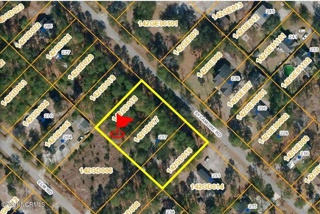 L-186 Sycamore Road, Southport, NC 28461 (MLS #100290106) :: The Cheek Team