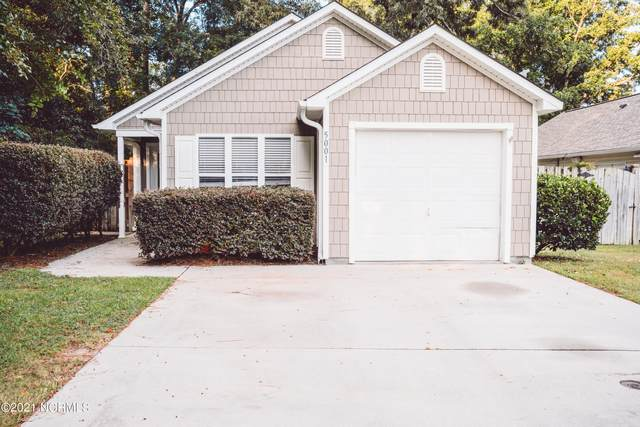 5001 Robinette Road, Wilmington, NC 28412 (MLS #100290107) :: Frost Real Estate Team