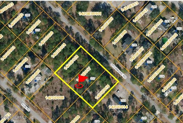L-187 Sycamore Road, Southport, NC 28461 (MLS #100290110) :: The Cheek Team