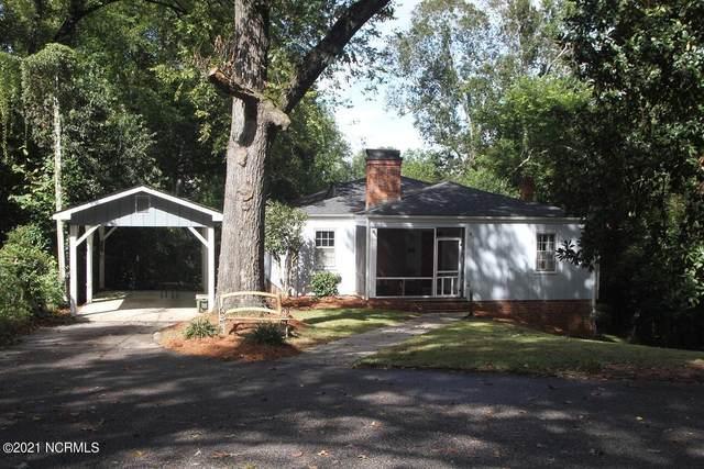 108 N Owen Street, Elizabethtown, NC 28337 (MLS #100290122) :: Barefoot-Chandler & Associates LLC