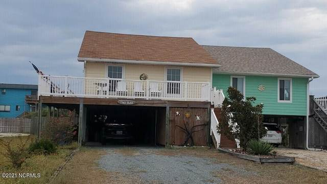 217 Port Drive, North Topsail Beach, NC 28460 (MLS #100290139) :: RE/MAX Elite Realty Group