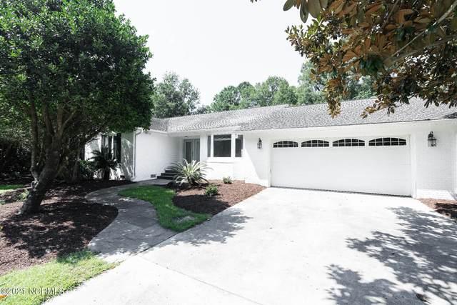 4034 Appleton Way, Wilmington, NC 28412 (MLS #100290140) :: Frost Real Estate Team