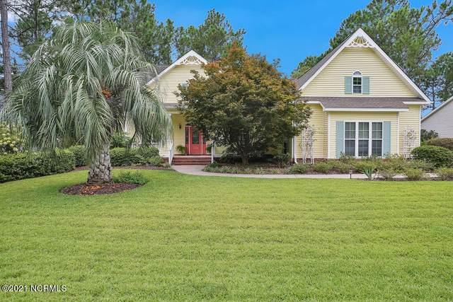 3929 Harmony Circle, Southport, NC 28461 (MLS #100290142) :: BRG Real Estate