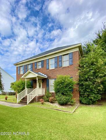 3124 Cleere Court, Greenville, NC 27858 (MLS #100290156) :: Frost Real Estate Team